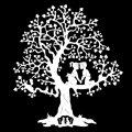 Strom s dìtmi