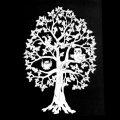 Strom se sovami